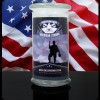 American Strong Candle